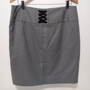 Womens Size 13 Candie's Skirt